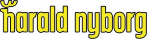 Harald Nyborg Logo
